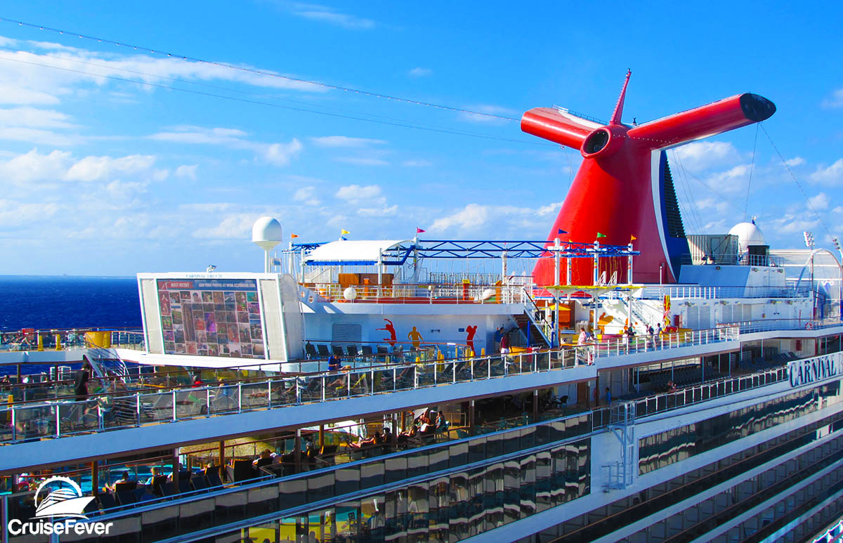 Last Minute Cruises >> Carnival Cruise Line Offering Last Minute Cruises Up To 35 Off