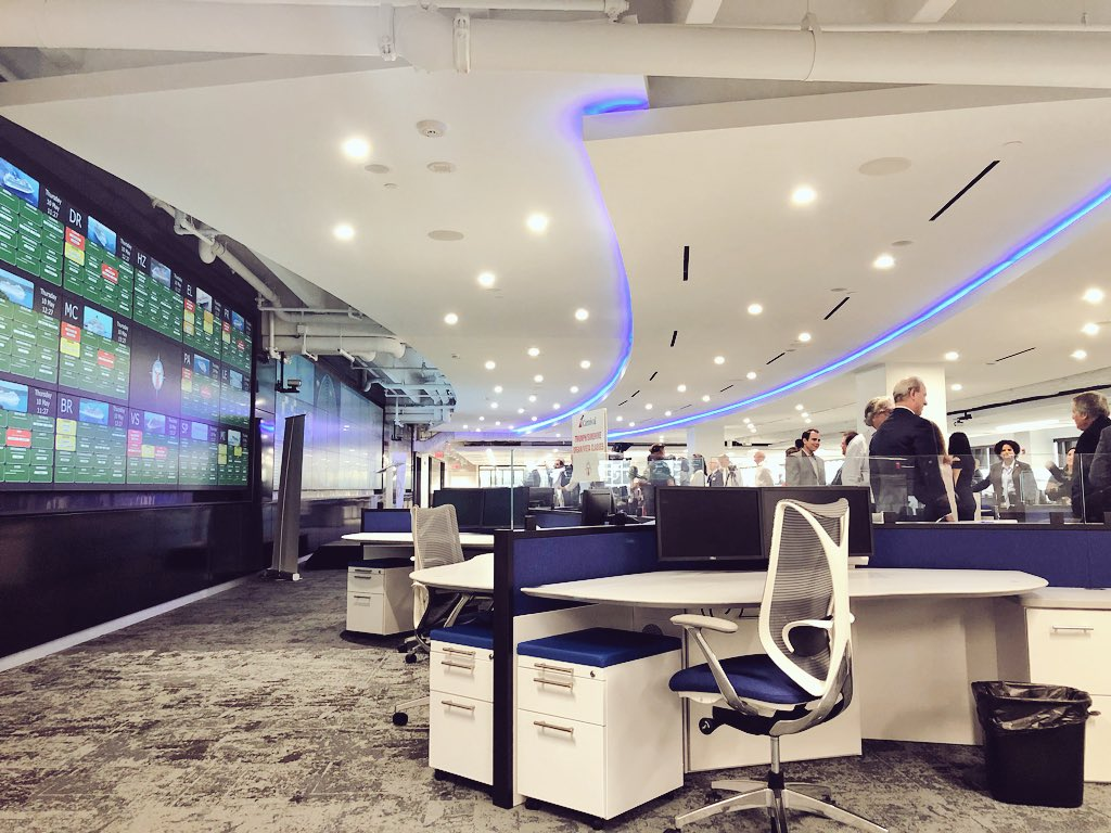 Carnival Cruise Line Unveils Most Technologically Advanced ...