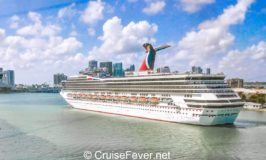 Carnival Cruise Line Eliminates Most of Their Photo Packages