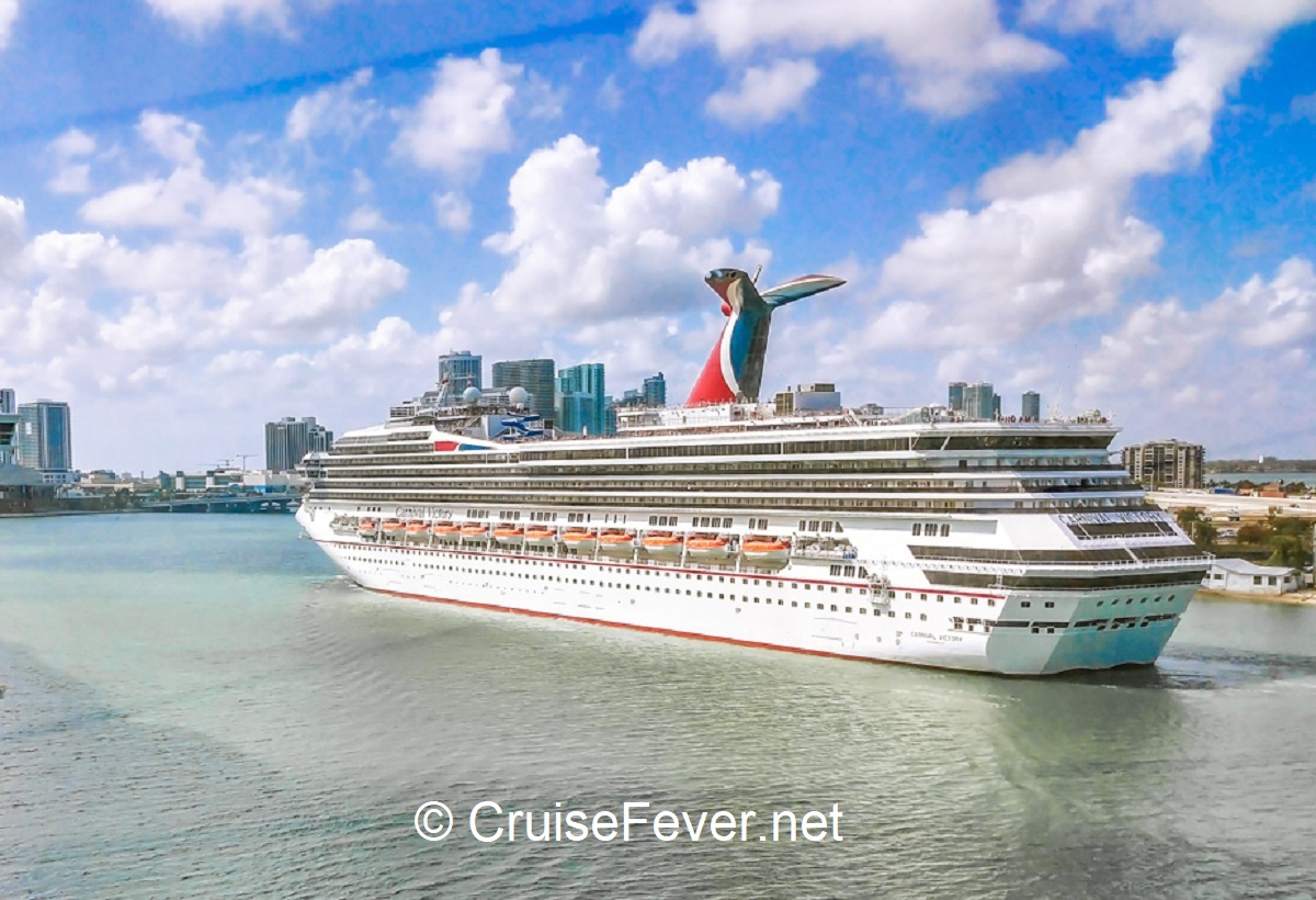 carnival cruise line photo package