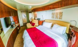 7 Reasons You Should Splurge on a Suite for Your Cruise