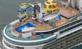 New Features Added to Royal Caribbean Cruise Ship
