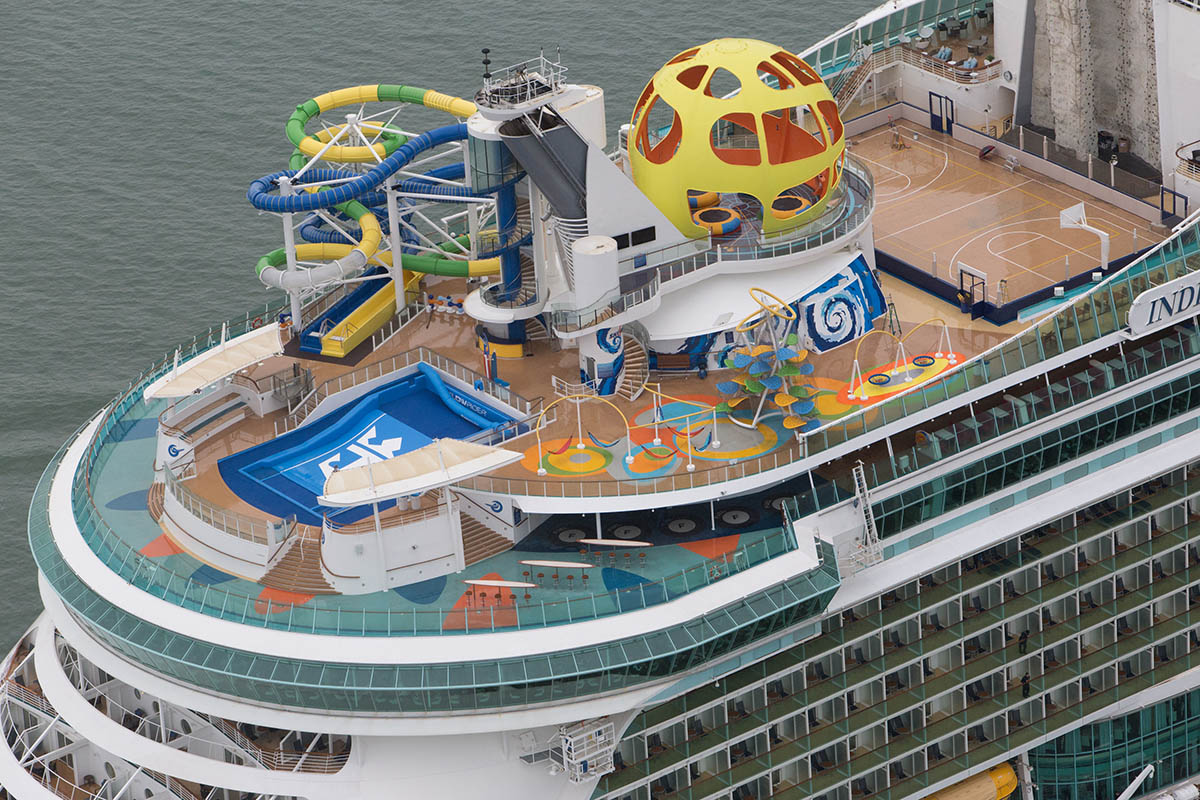 Royal Caribbean Announces New Cruises to the Caribbean in