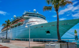 Majesty of the Seas Cruise Ship and 7 Things I Loved