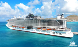 Cruise Line Offering Cruises with Free WiFi, Unlimited Drinks, and $99 Deposits