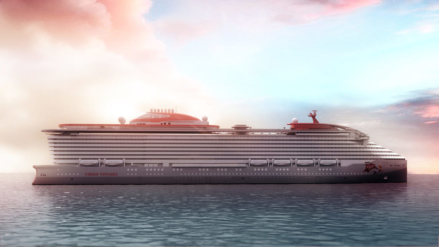 Virgin Voyages Celebrates Dual Milestones on