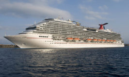 Carnival Cruise Line Cancels Port Stop Due to Ship Issue