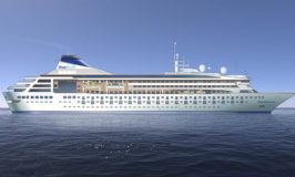 Blue World Voyages Signs New Partnership for the Ultimate Fitness Cruise