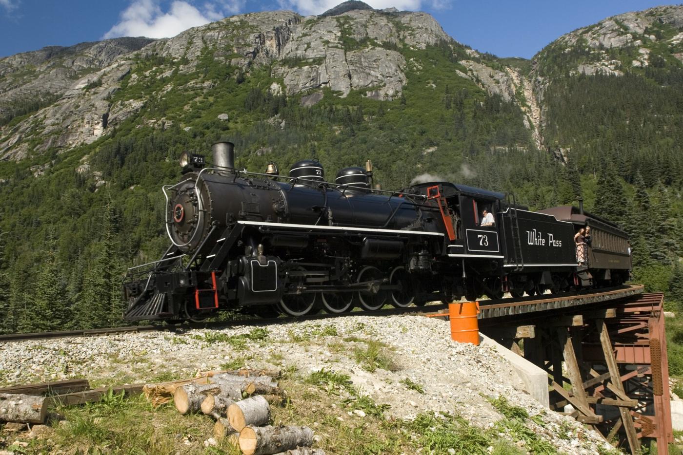 steam train excursions - HD1400×934