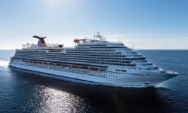 Carnival's Nine Cruise Lines Have 18 More Cruise Ships Coming Out