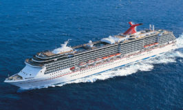 Carnival Cruise Ship Returns to Service with New Updates and Additions