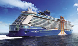 Celebrity's New Cruise Ship Will Feature 29 Restaurants, Cafes, Bars, and Lounges
