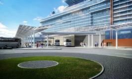 Celebrity Cruises Unveils Revolutionary New Cruise Terminal