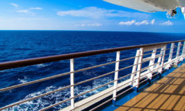 How to Survive a Cruise That Has No Sea Days