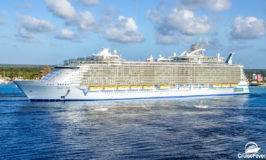 Royal Caribbean's New App Rolled Out to Two More Cruise Ships
