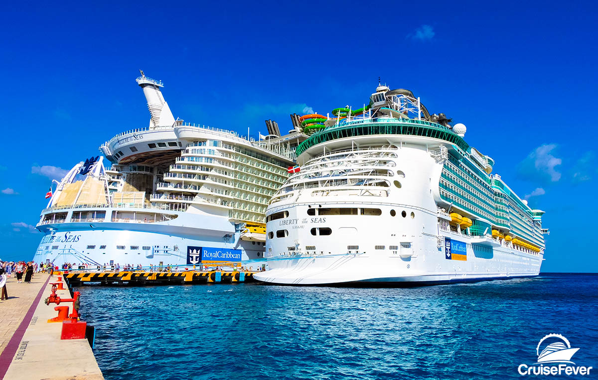 Best Cruise Deals >> Royal Caribbean Extends Cyber Monday Cruise Deals For An