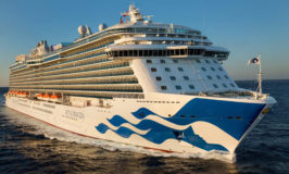 Princess Cruises Announces West Coast Cruises for 2019-2020