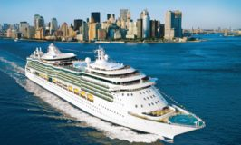 Another Royal Caribbean Cruise Ship Receiving New App