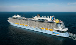 Royal Caribbean Announces Groundbreaking Features on New Cruise Ship