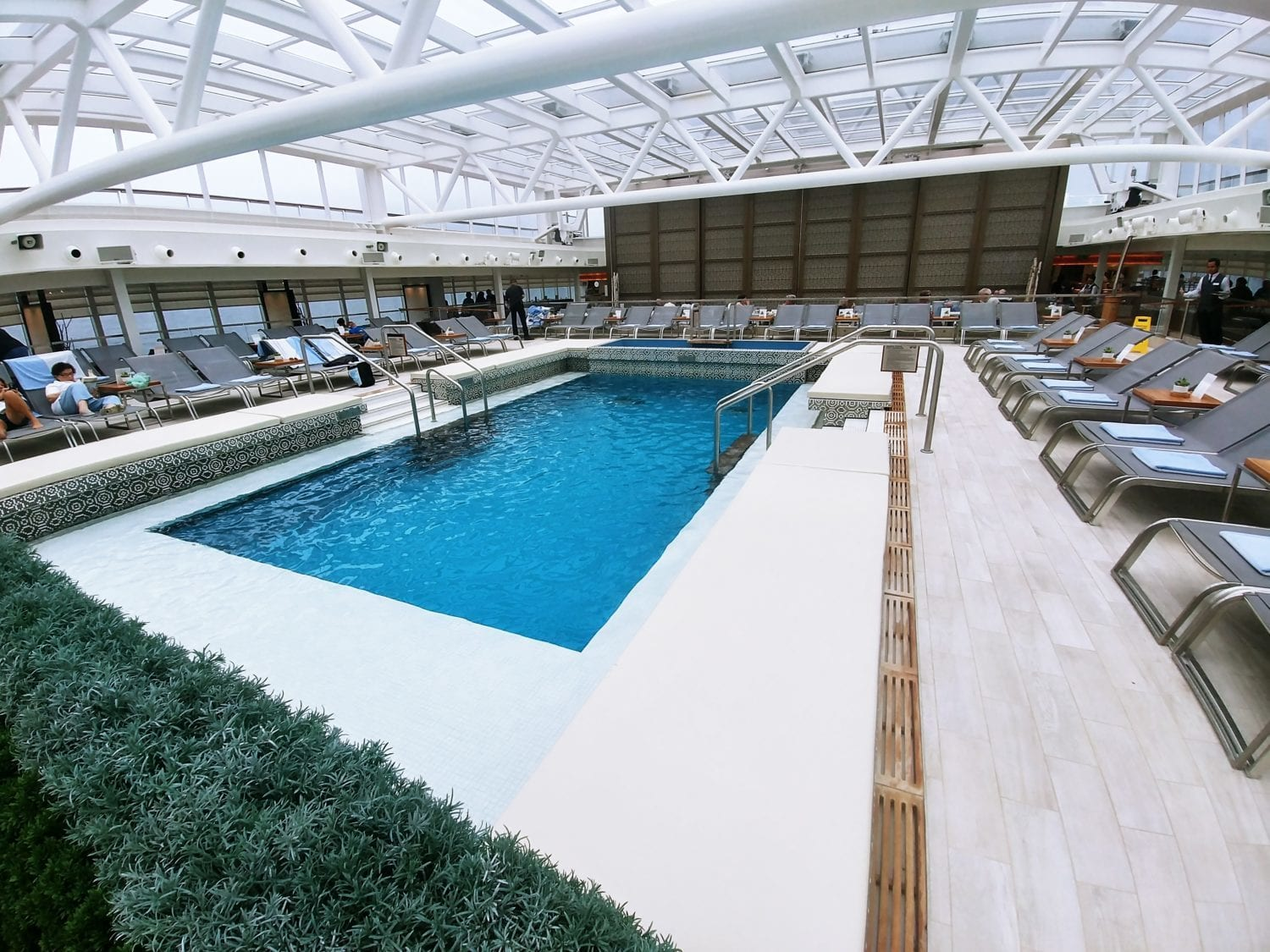 main pool on viking sky