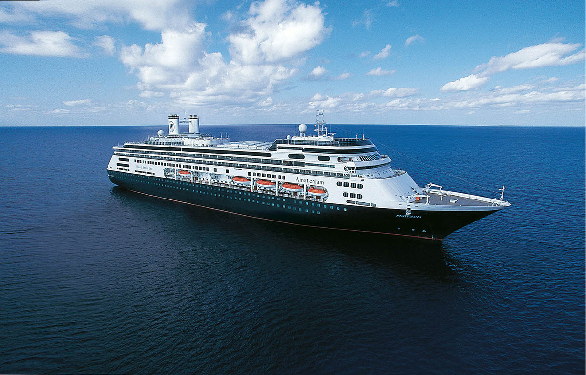 Holland America Offering 10 31 Day Cruises To The Far East