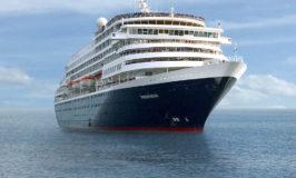 Holland America Cruise Ship Leaving the Fleet in 2019