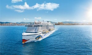 I Cruised on Carnival's AIDA Line, Here's What It Was Like