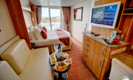 Cabins on Cruises That Should be Avoided
