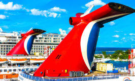 Carnival Cruise Line's Cruise Ship Dry Dock Schedule and Upgrades
