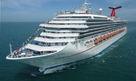 Carnival Cruise Ship Rescues Overboard Norwegian Crew Member