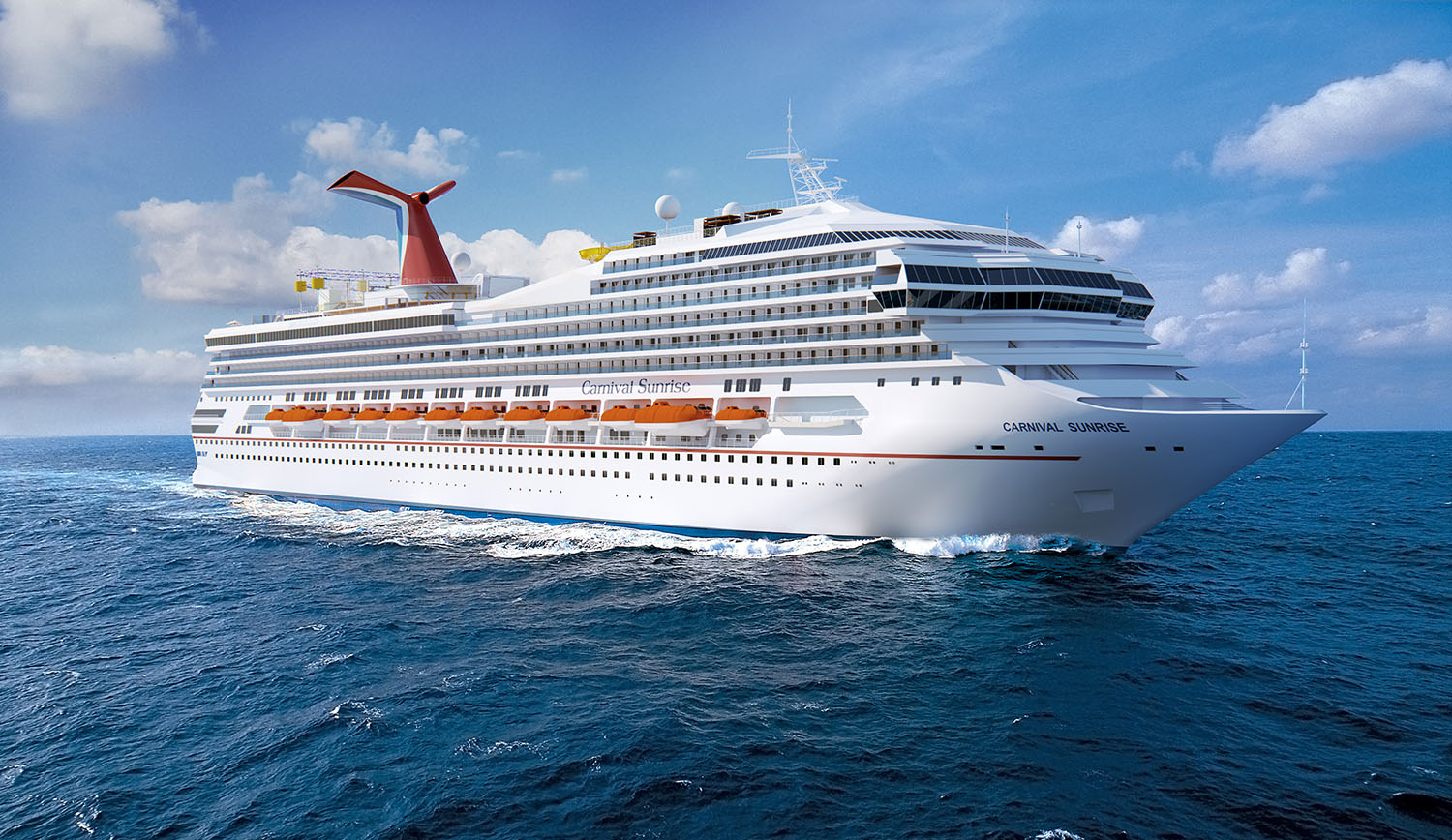 Latest On Carnival Cruises And Hurricane Dorian For 13