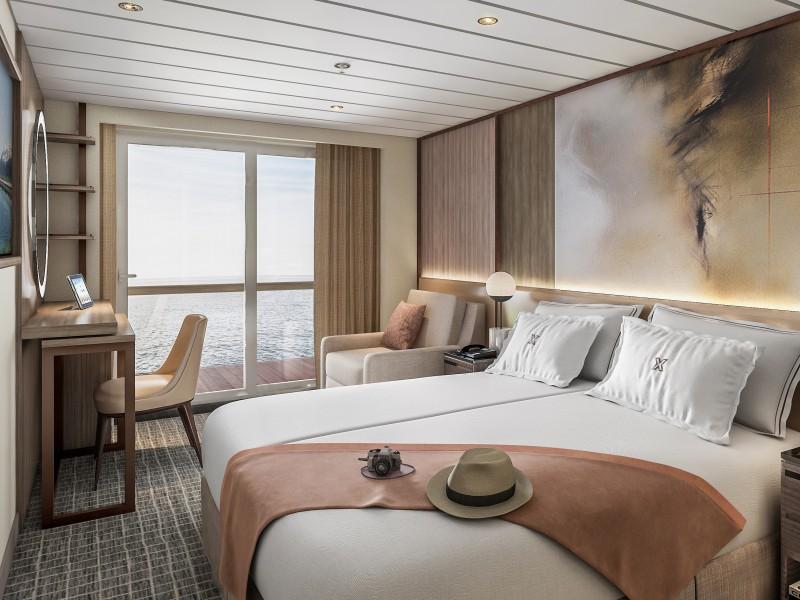 Celebrity Cruises 500 Million Plan To Upgrade Every Cruise Ship