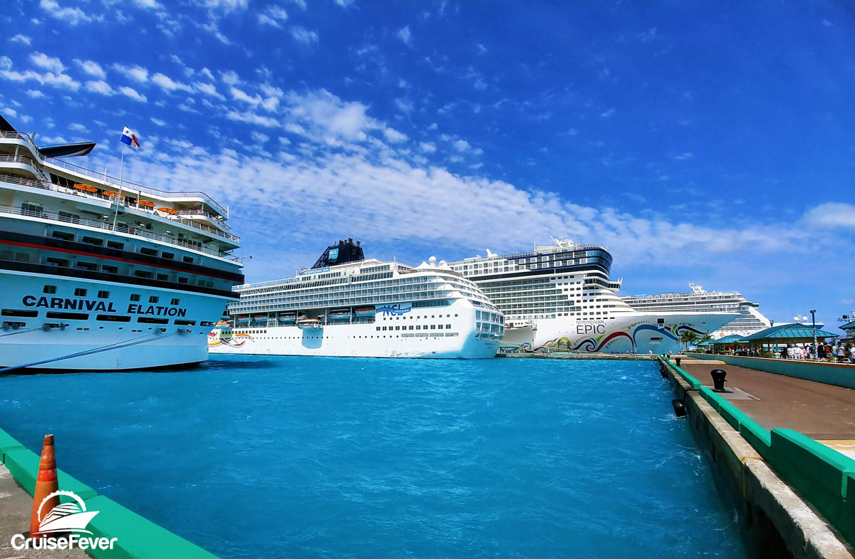 Cruise Travel Trends and Predictions for 2019