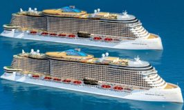 Norwegian Cruise Line Orders Two More Cruise Ships