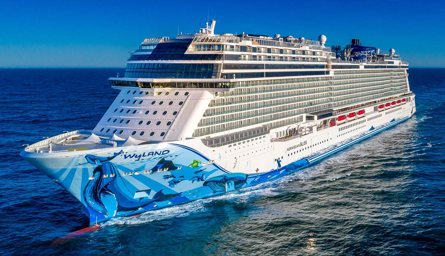 Cruise Line Offering 25 Deposits Free Drink Packages Wifi And Shore Excursions
