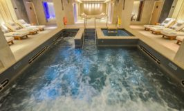 How the Viking Sky Spa Thermal Suite Got Me Hooked