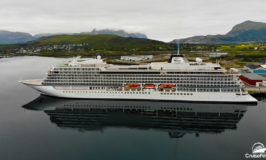 The Viking Cruises Difference Starts with the Crew