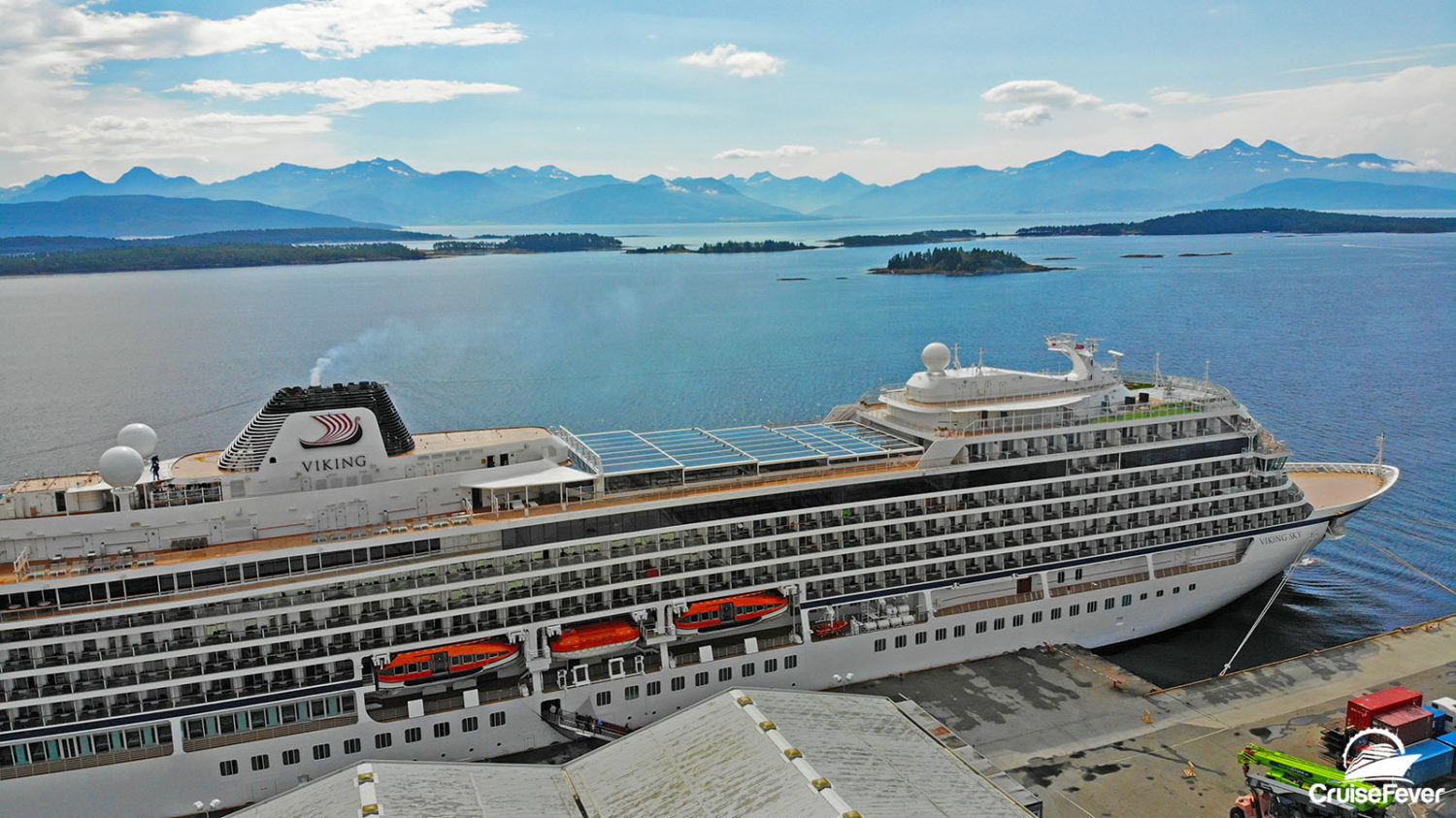Viking Cruises Announces New Itinerary and a Return to Turkey