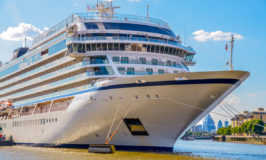 Viking Sky Cruise Ship Review: My First Impressions