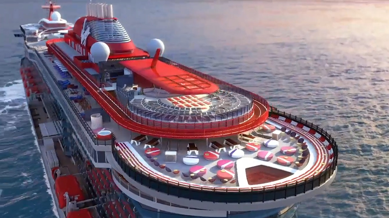 Virgin Voyages the most anticipated new cruise