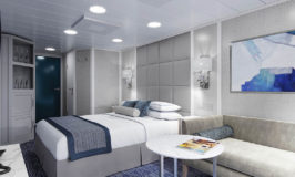 Oceania Cruises Remodeling Every Stateroom on Their Four Cruise Ships
