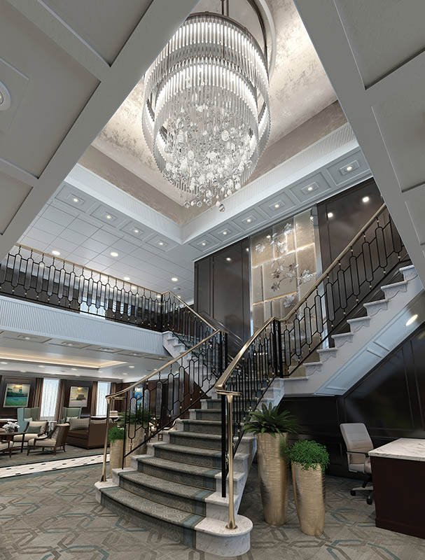 Oceania Cruises Remodeling Every Stateroom on Their Four