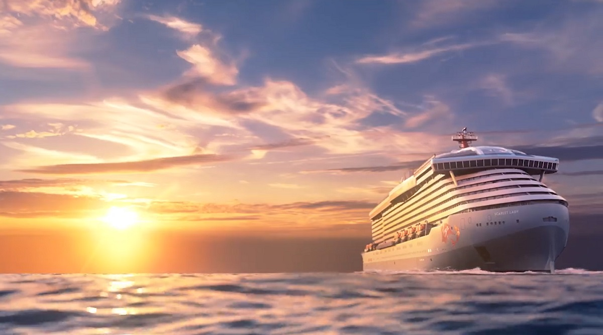 Virgin Voyages, New Adults Only Cruise Line, Releases 3 New Videos of First Ship (cruisefever.net)