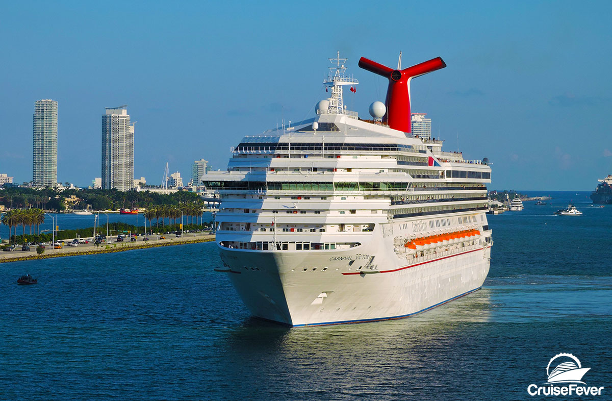 carnival cruise line rolls out new tv channel lineup in cruise ship