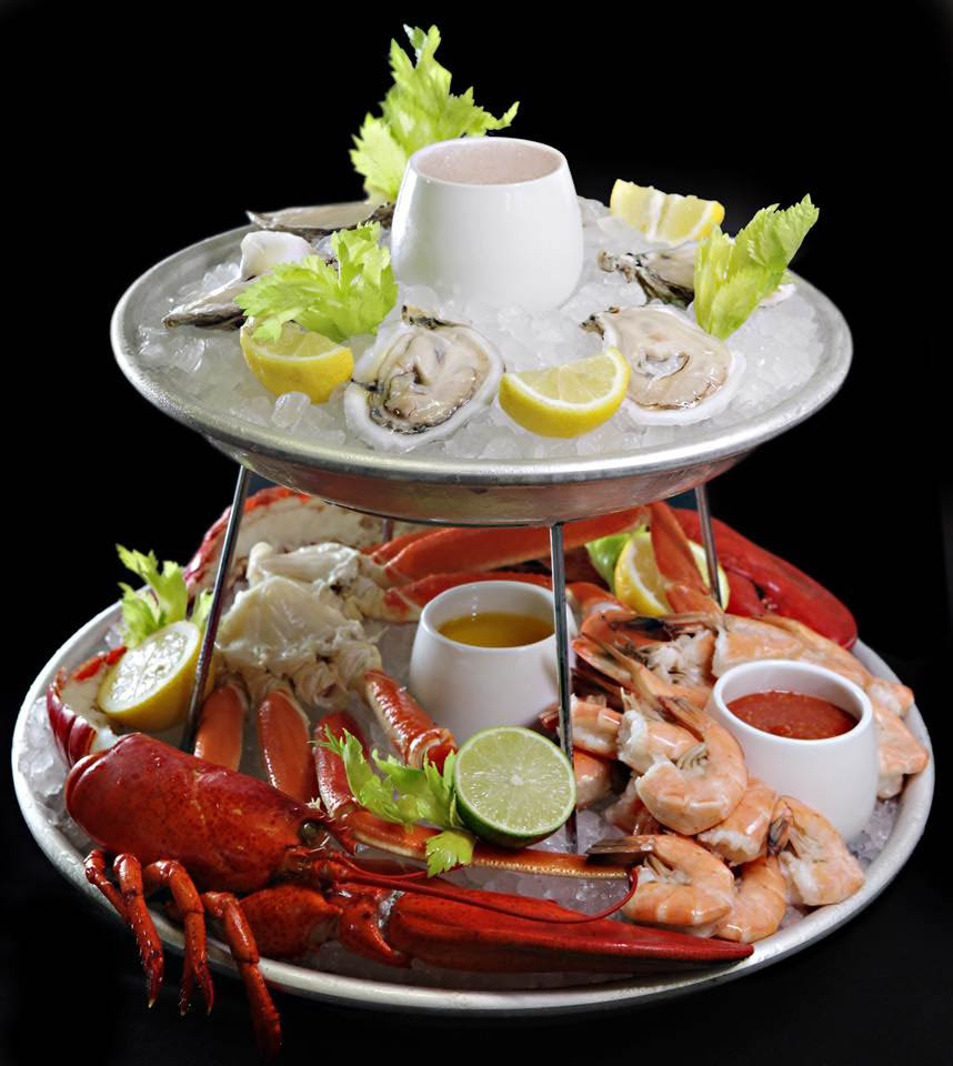 Carnival Cruise Line Rolls Out $60 Seafood Entrée In Main Dining Room on Select Cruise Ships