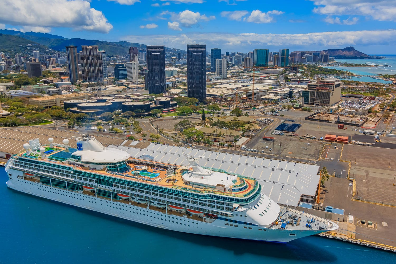 Cruise To Hawaii >> Best Hawaii Cruise Deals For 2019