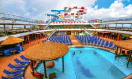 My 8 Reasons to Cruise on Carnival Horizon