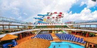 8 reasons to sail on carnival horizon