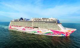 Norwegian Cruise Line Offering Free Airfare on Cruises to Alaska