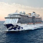Princess Cruises Extends Pause for Cruises in Australia